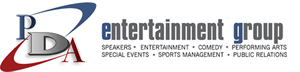 PDA - Logo