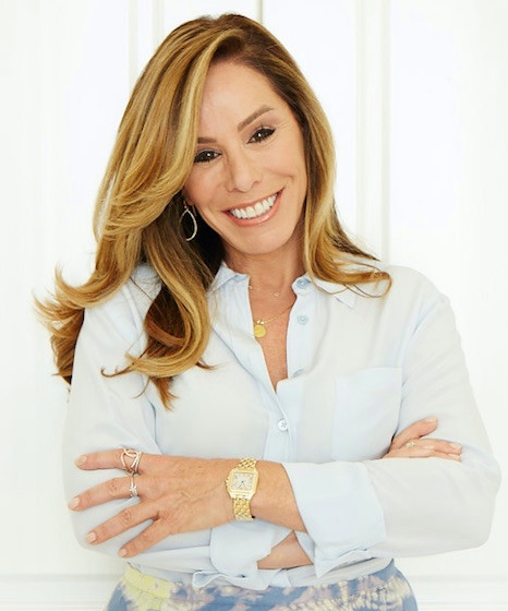 "Melissa Rivers is an actress, TV personality, producer and author of the new book ""Joan Rivers Confidential,"" a coffee table book about her late mother's life. (Photo by John Russo)"