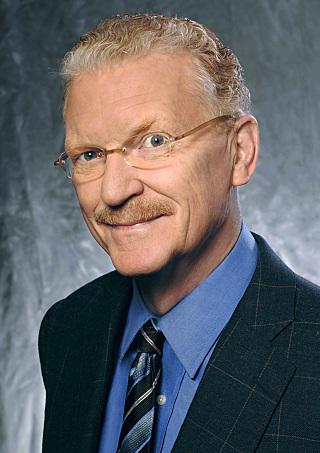 Bill Geist, CBS News. Photo: John Paul Filo/CBS ©2007 CBS Broadcasting Inc. All Rights Reserved.