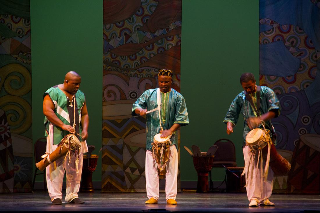 African-American-Dance-Ensemble