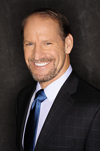 Bill Cowher NFL Today Analyst CBS photo by John P. Filo ©2014 CBS BROADCASTING INC. ALL RIGHTS RESERVED