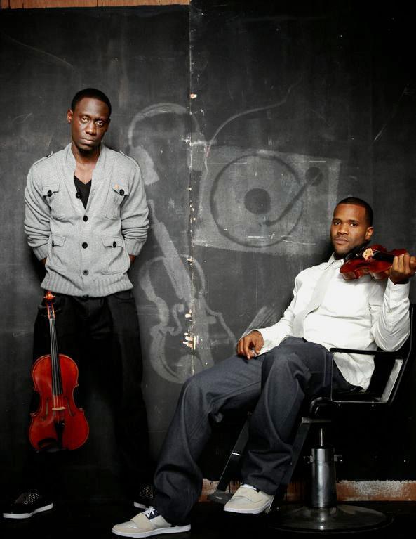 Black-Violin-speaker