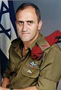 Brig.-Gen.-Yehiel-Gozal