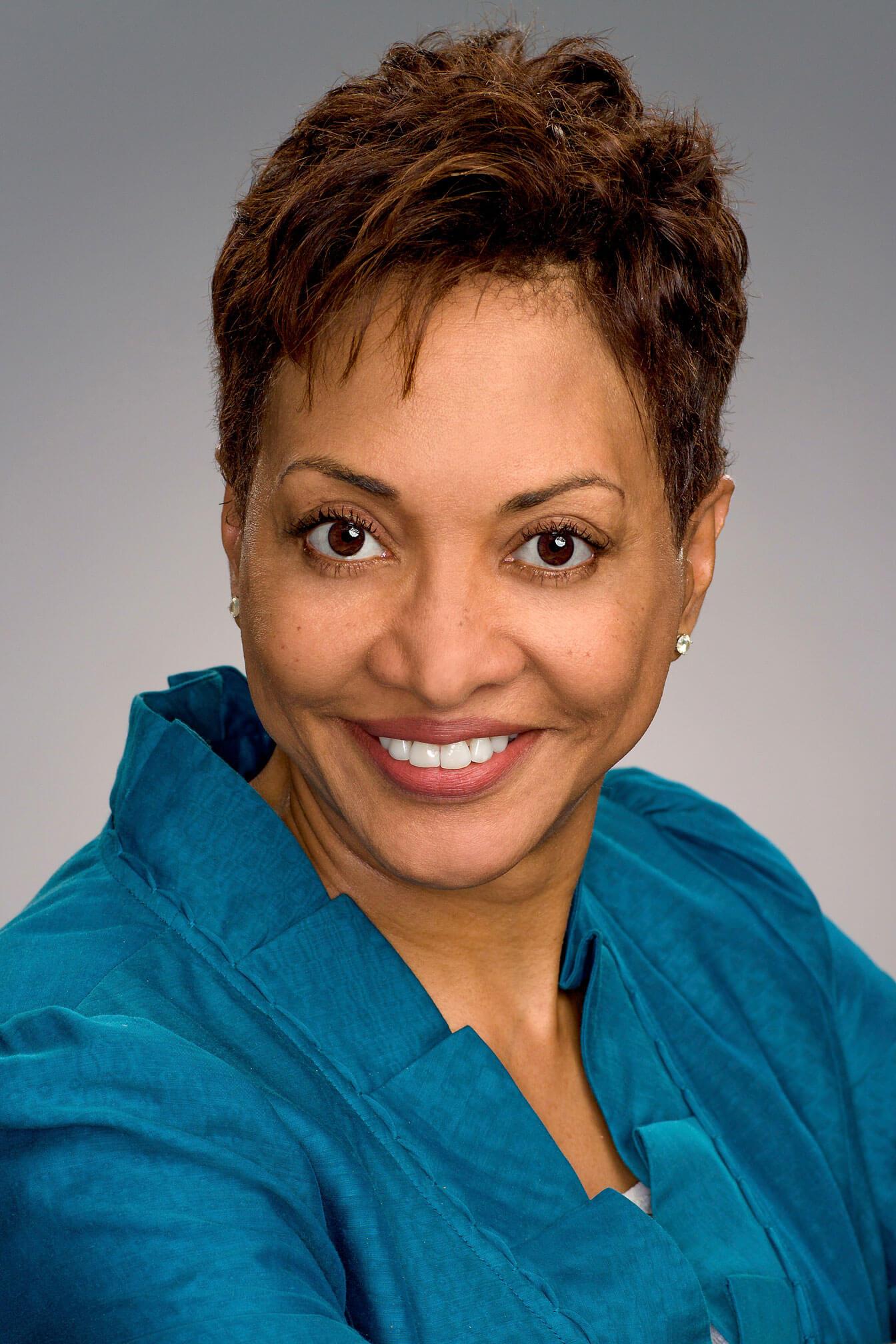 Cynthia-Tucker