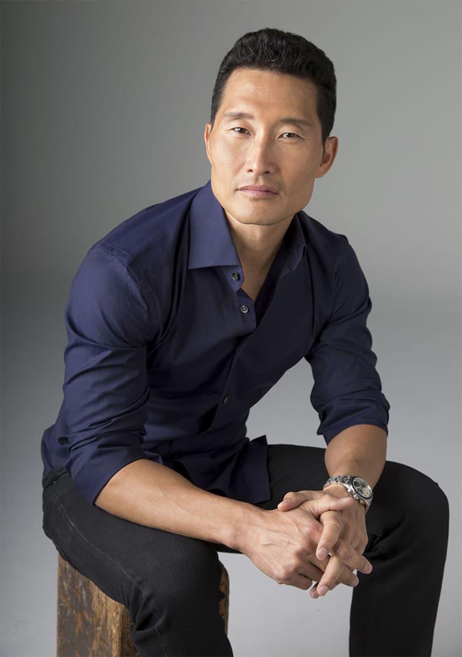 Daniel Dae Kim | PDA Speakers