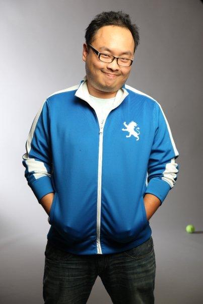 Danny-Cho
