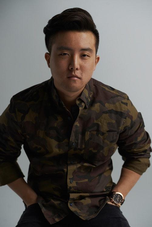 David-Choi