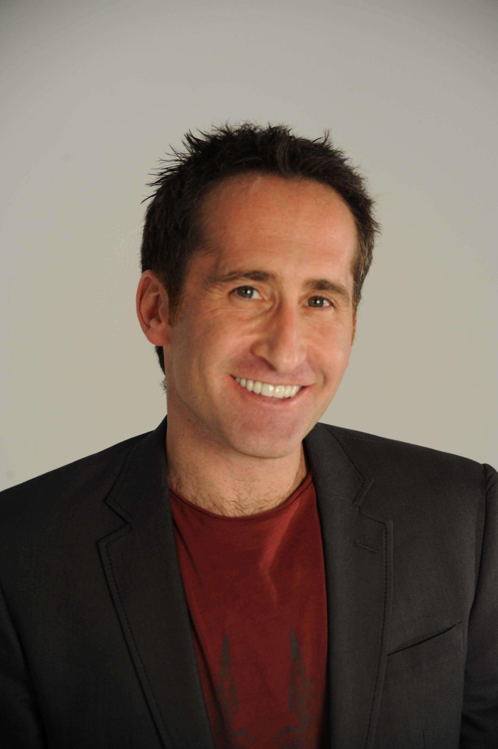 David-Stillman-speaker