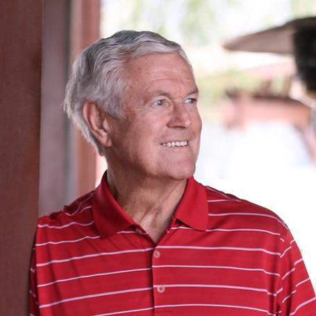 Dick Vermeil headshot
