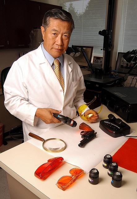 Dr.-Henry-Lee