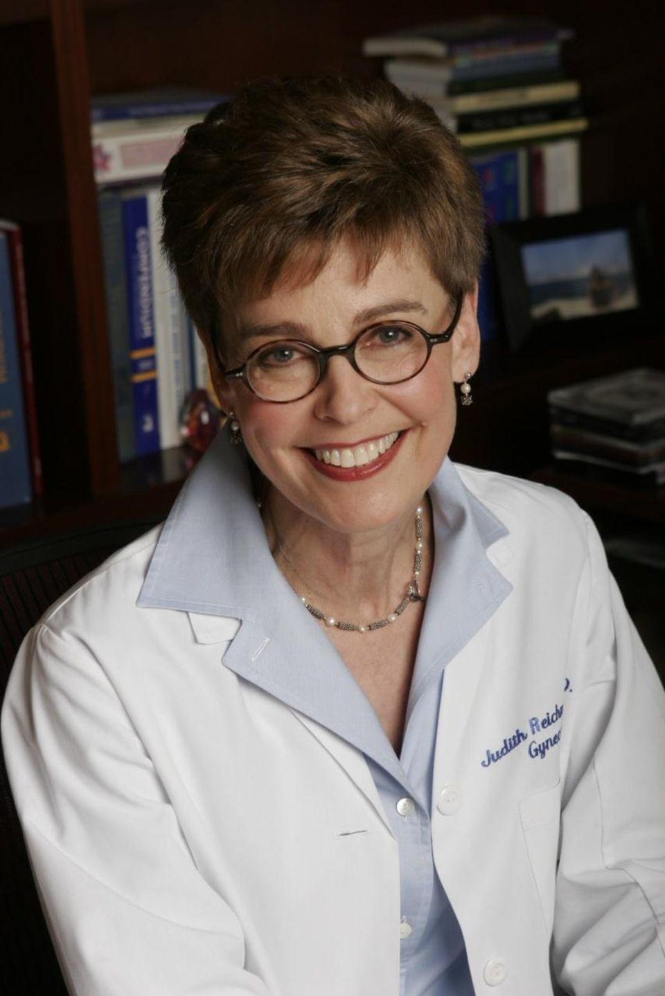 Dr.-Judith-Reichman