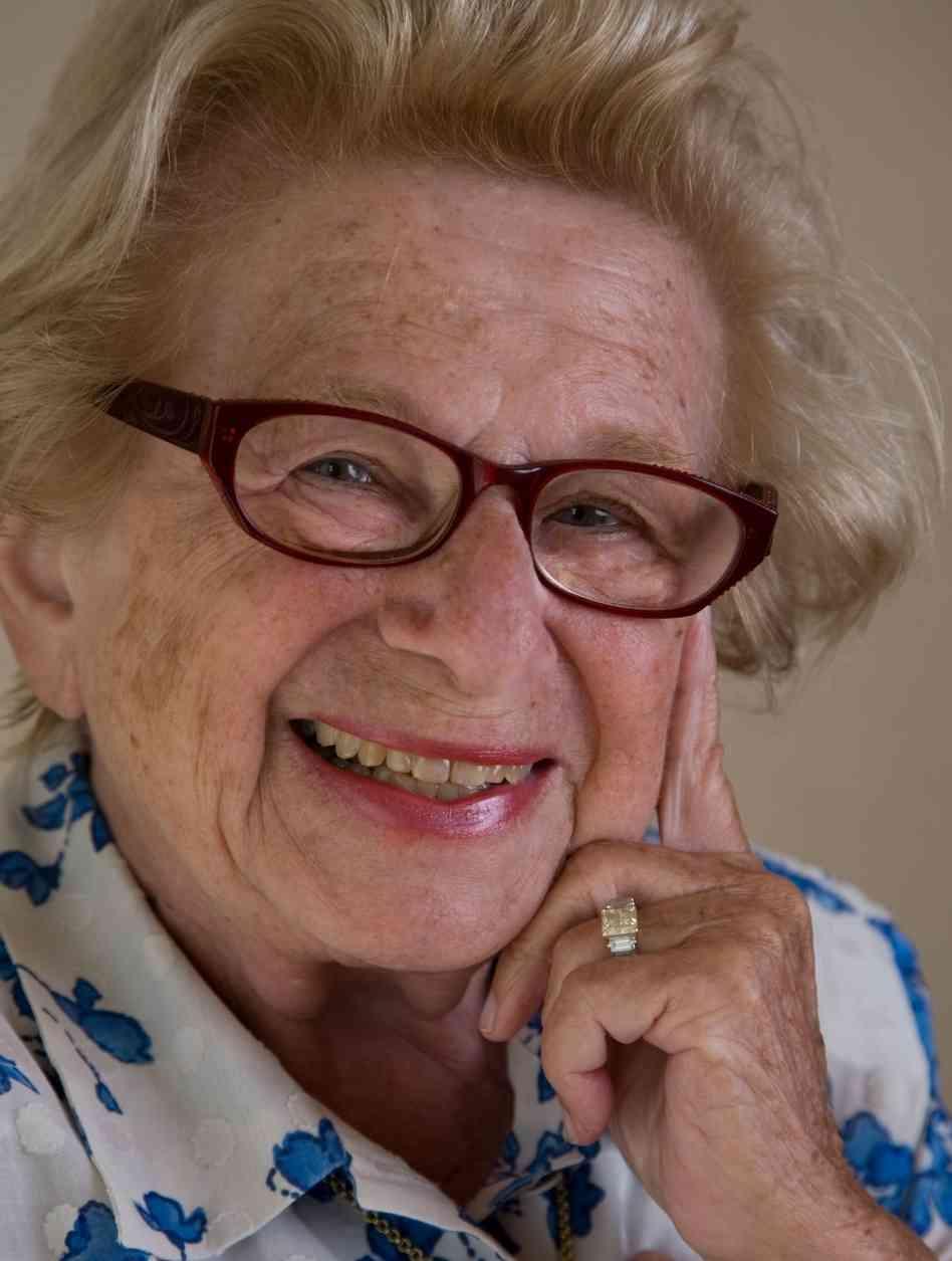 Dr.-Ruth-Westheimer
