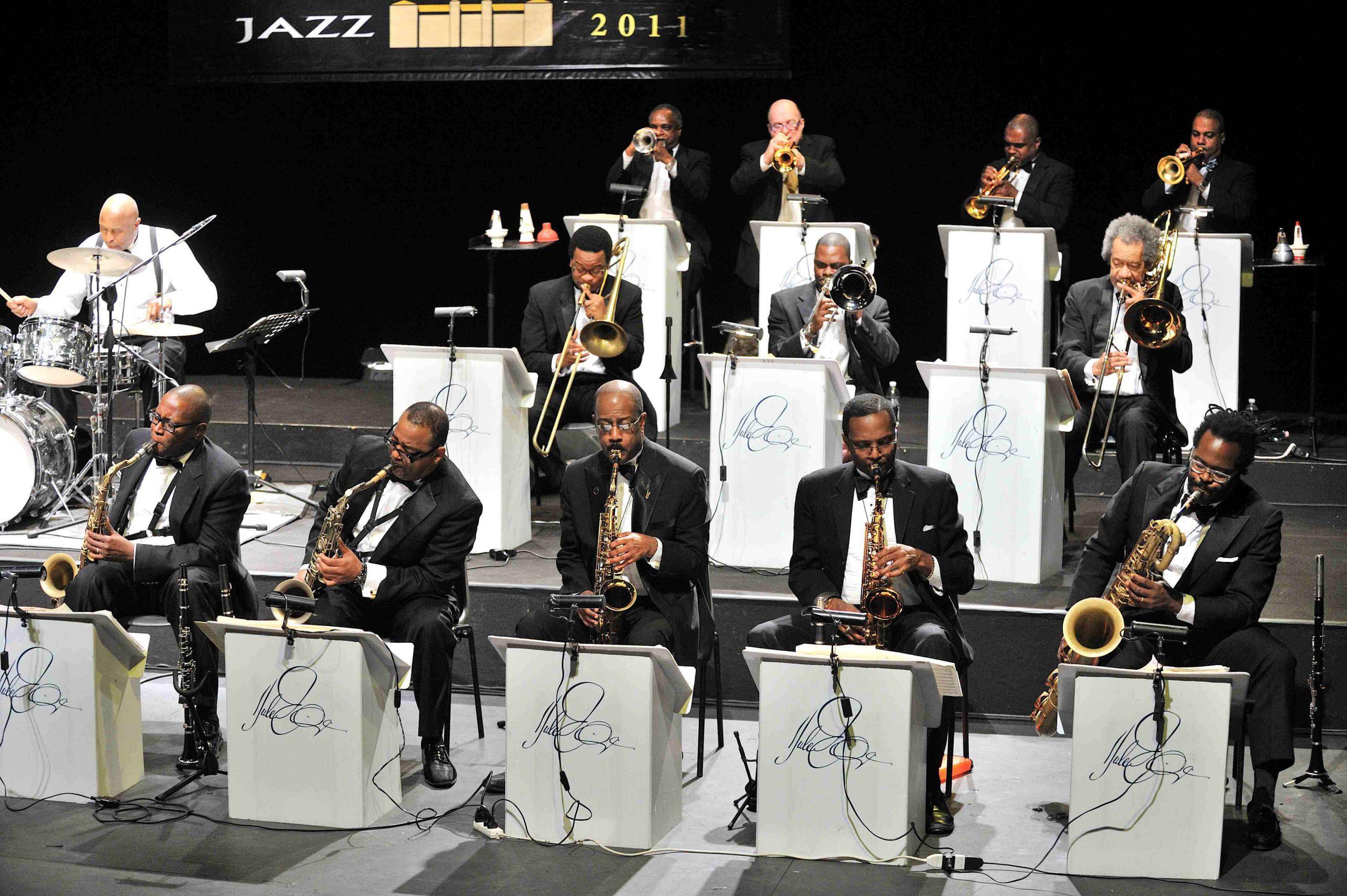 Duke-Ellington-Orchestra