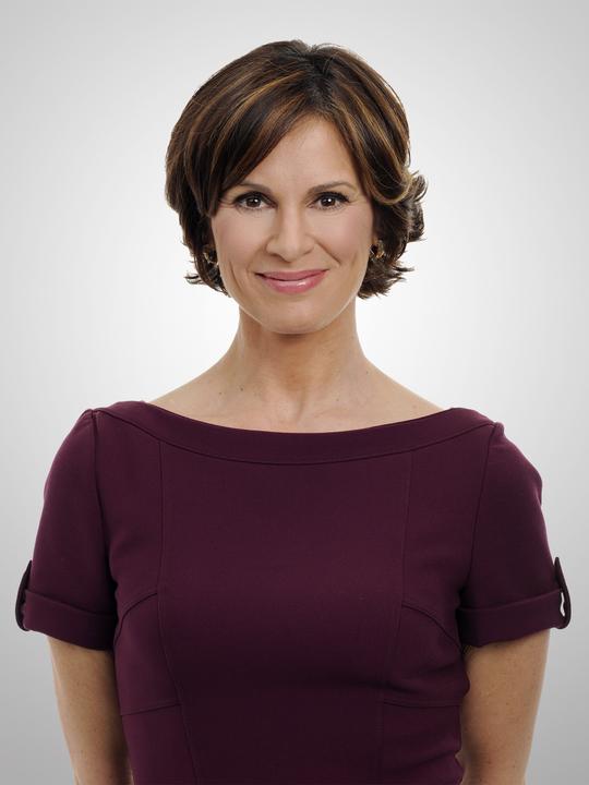 ABC NEWS - ELIZABETH VARGAS(ABC/ Donna Svennevik)