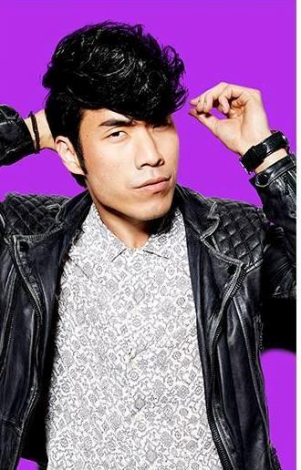 Eugene-Lee-Yang