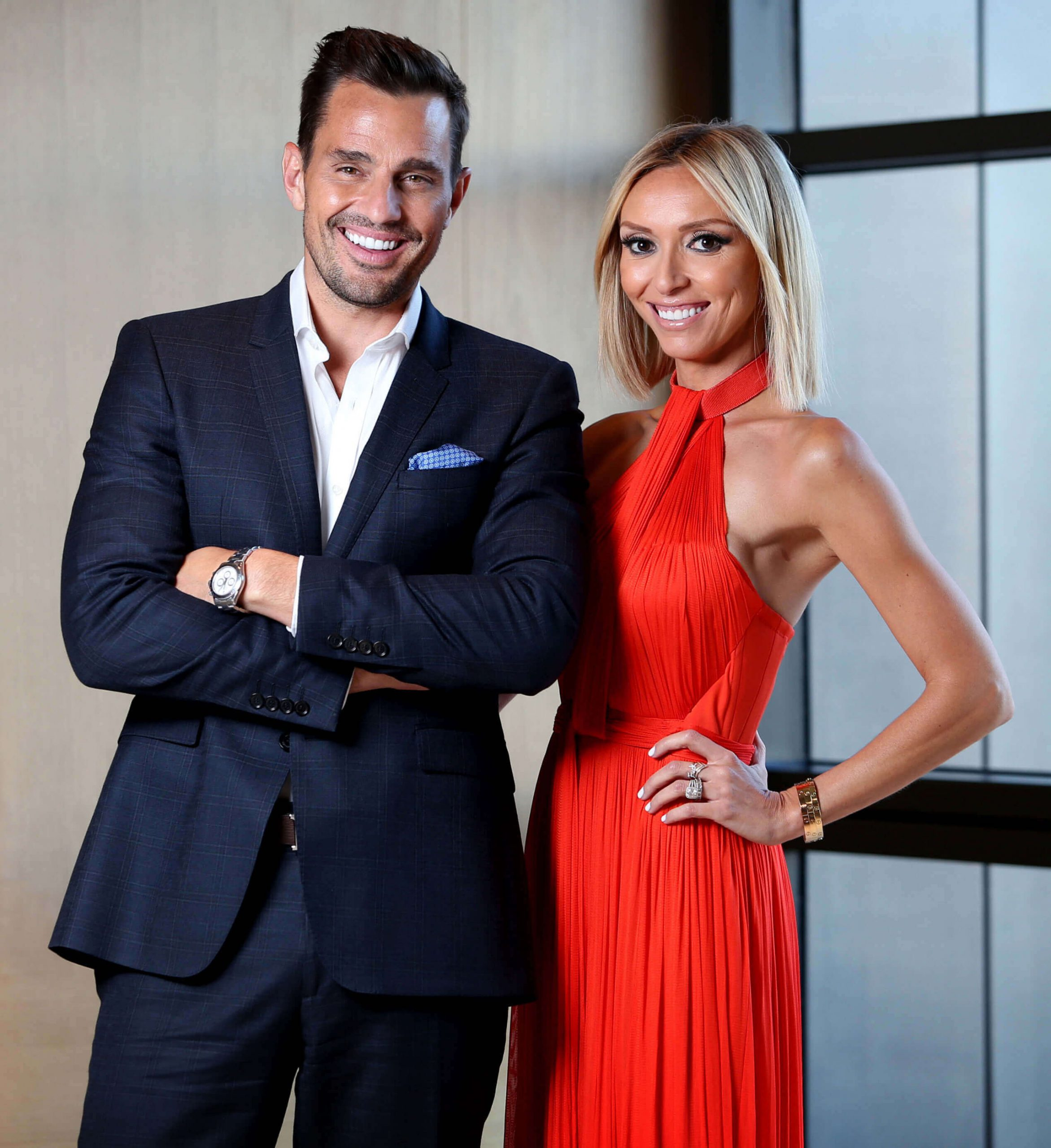 Giuliana-Bill-Rancic-speaker