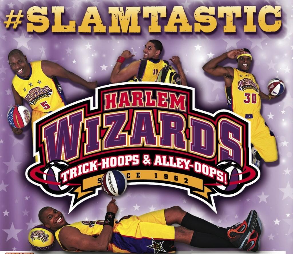 Harlem-Wizards