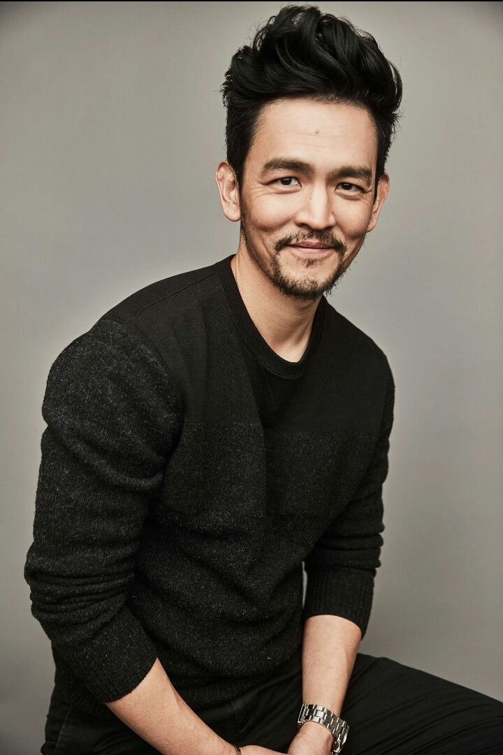 John-Cho