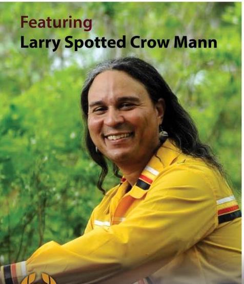 Larry-Spotted-Crow-Mann-speaker