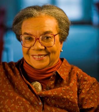 Marian Wright Edelman Children's Defense Fund in Washington Office