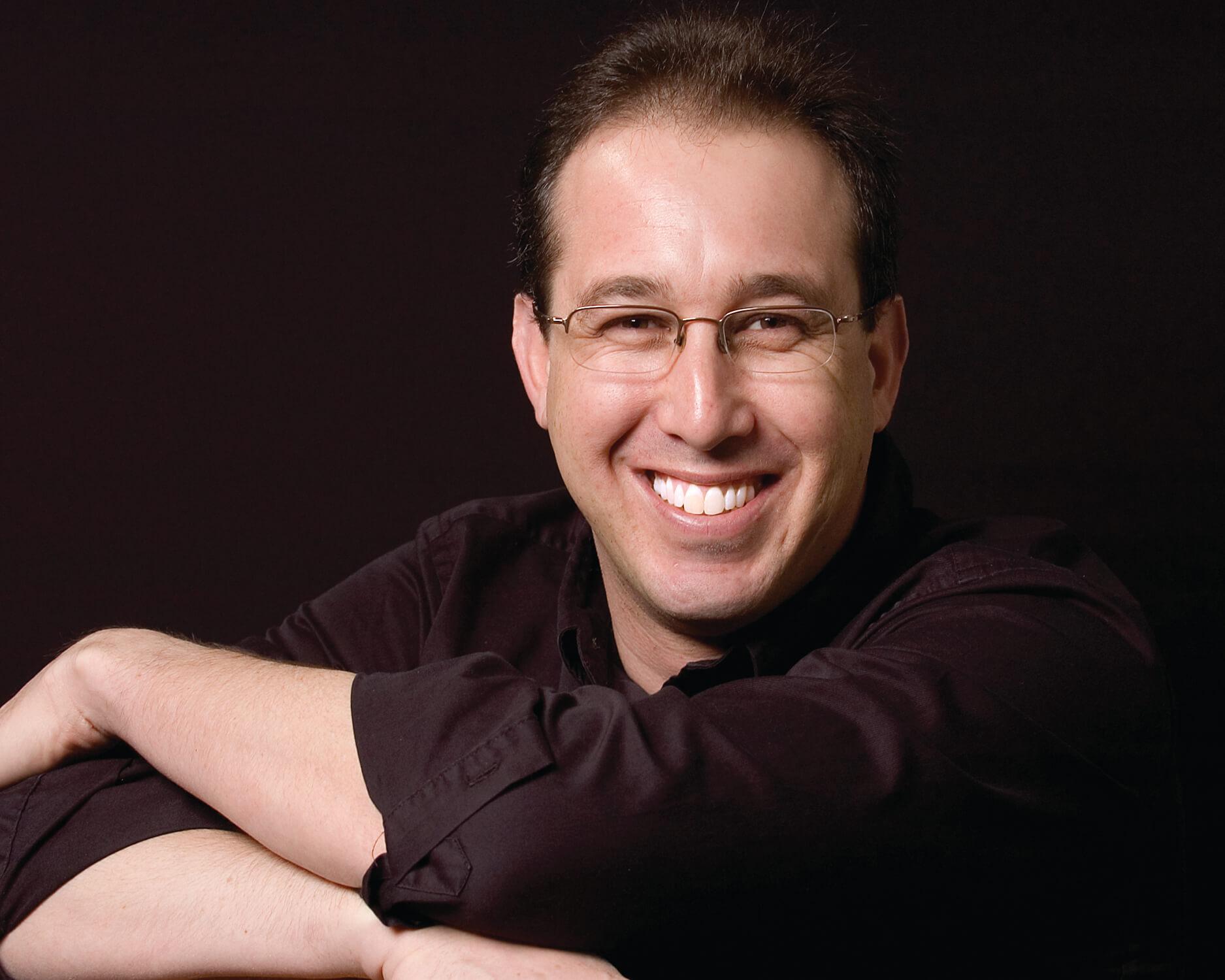 Michael-Gershe