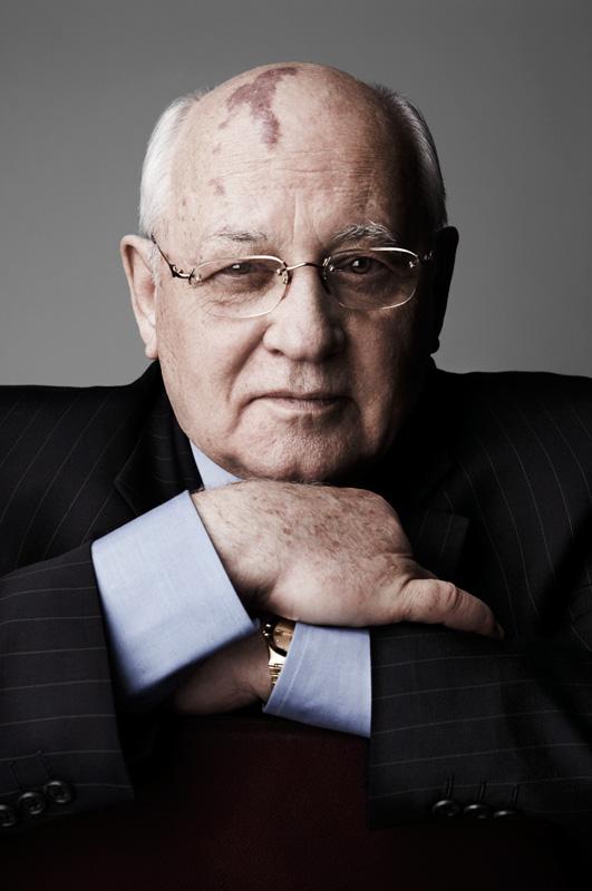Mikhail-Gorbachev-speaker