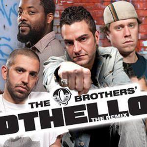 Othello-The-Remix
