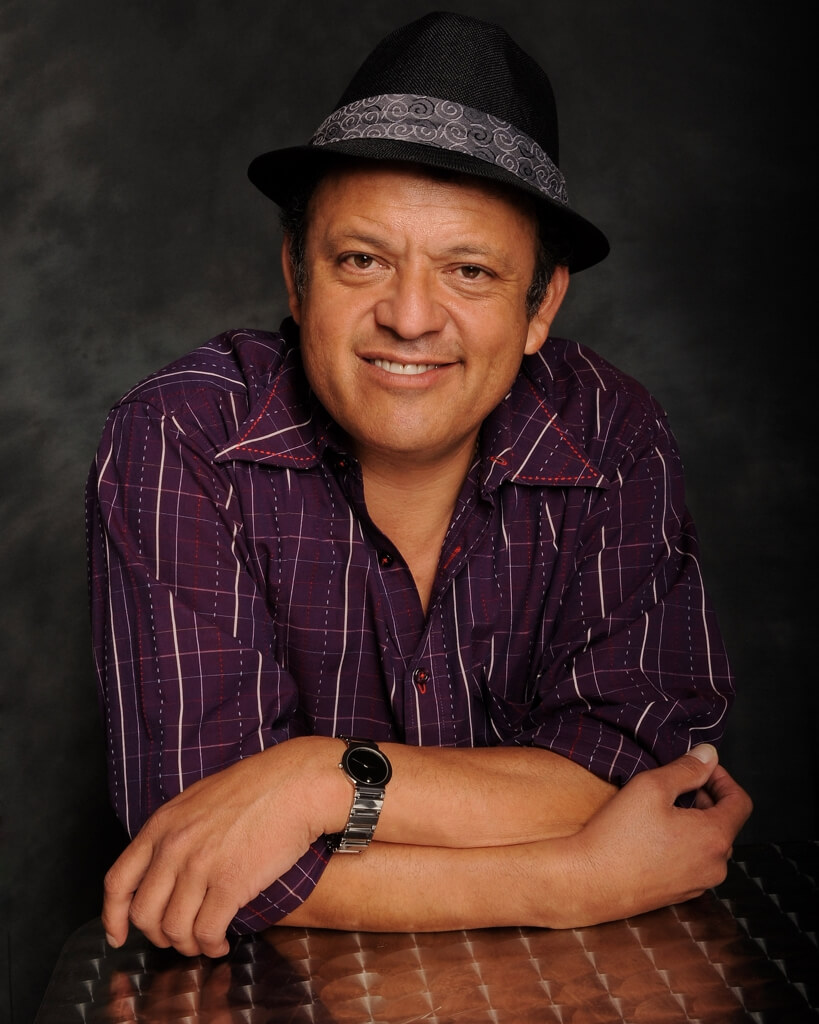 Paul-Rodriguez