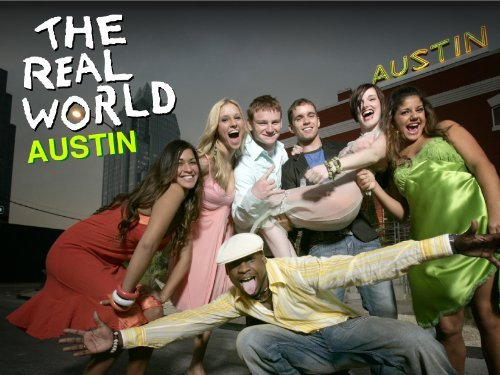 Real-World-Austin