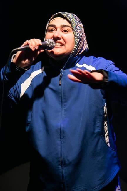 Rohina-Malik