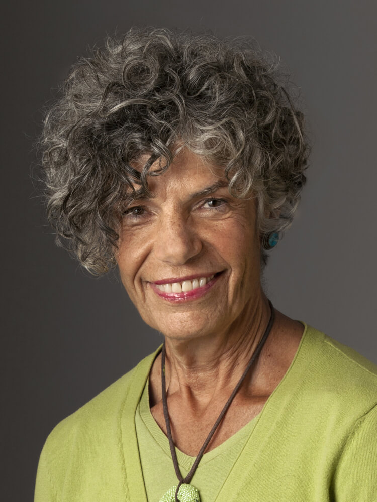 Susan-Stamberg