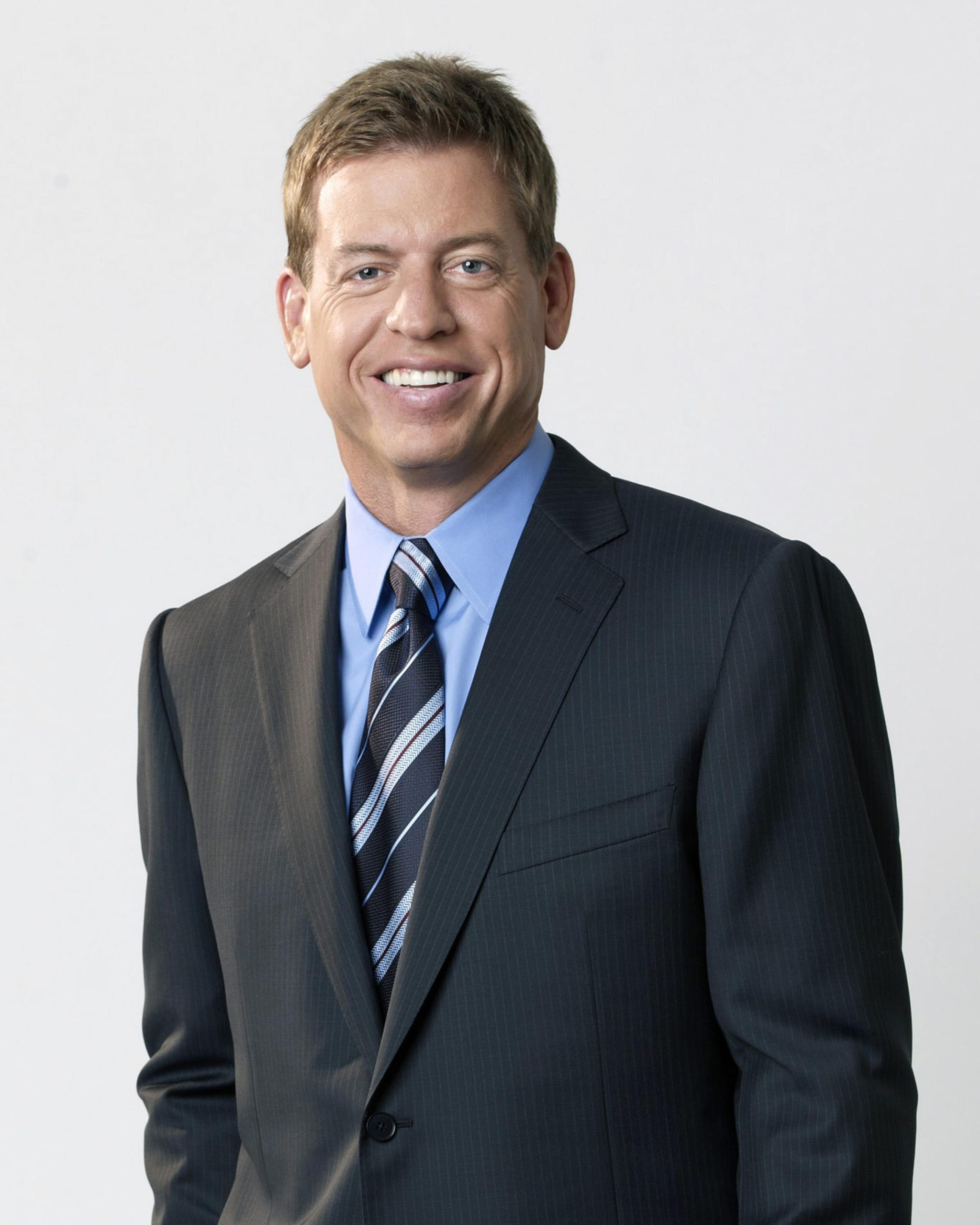 Troy Aikman is the Celebrity Gala Chair for this year's Sky Ranch gala.