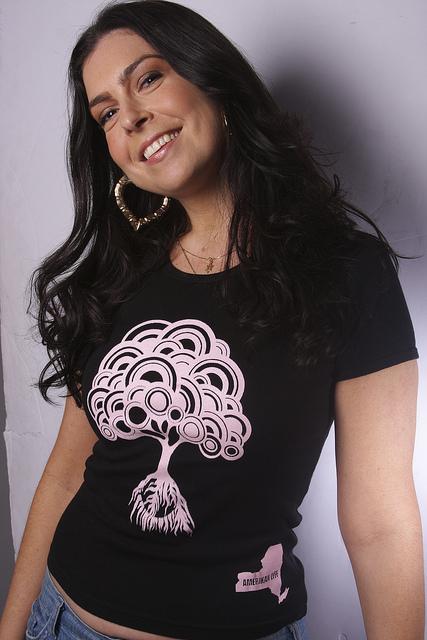 Vanessa-Hidary