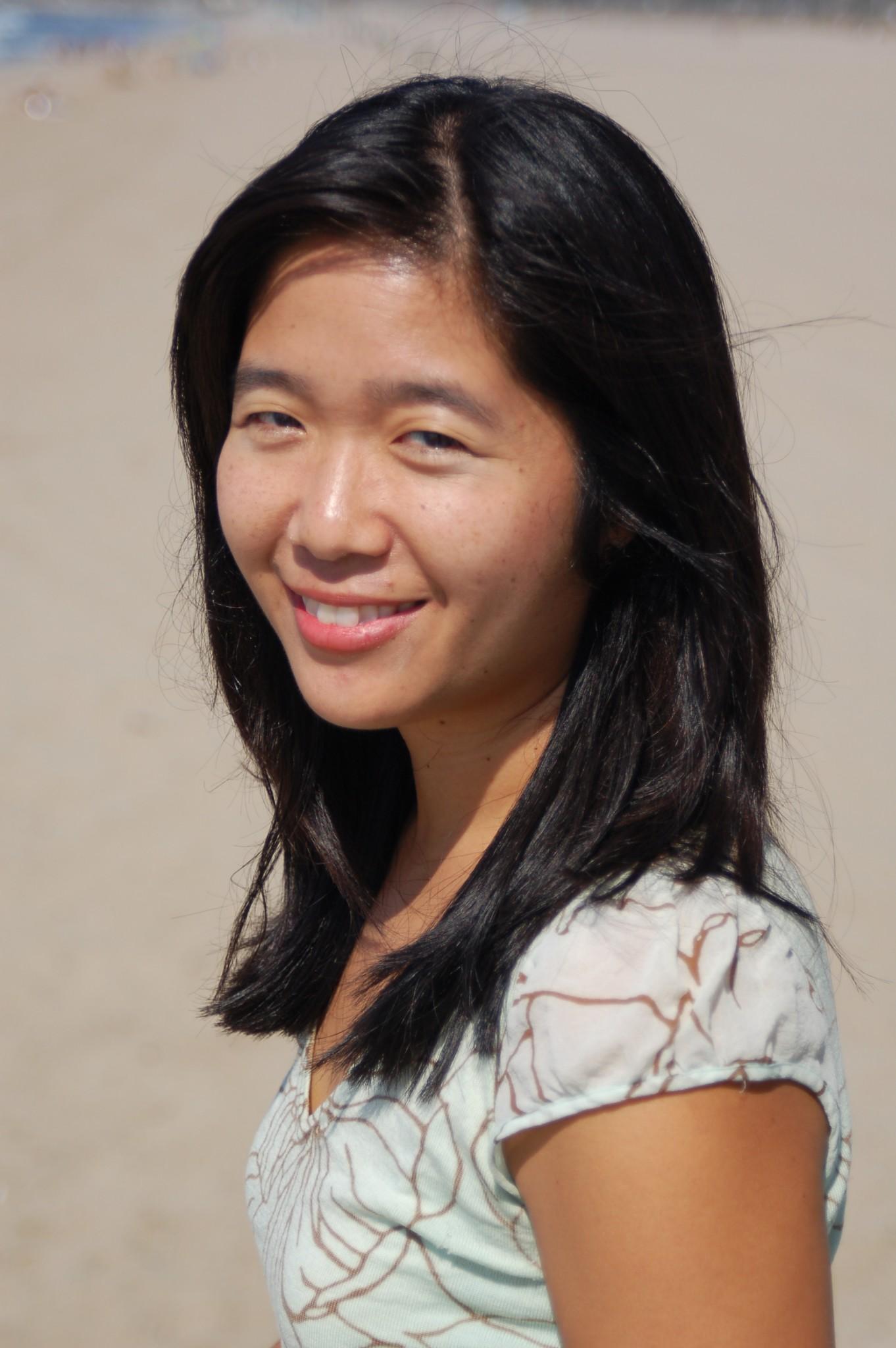 Vanessa-Hua