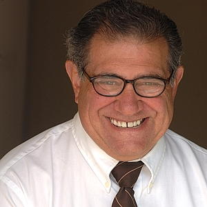Dan Lauria, as Vince Lombardi, soon to be on Broadway. For the Rumble only.