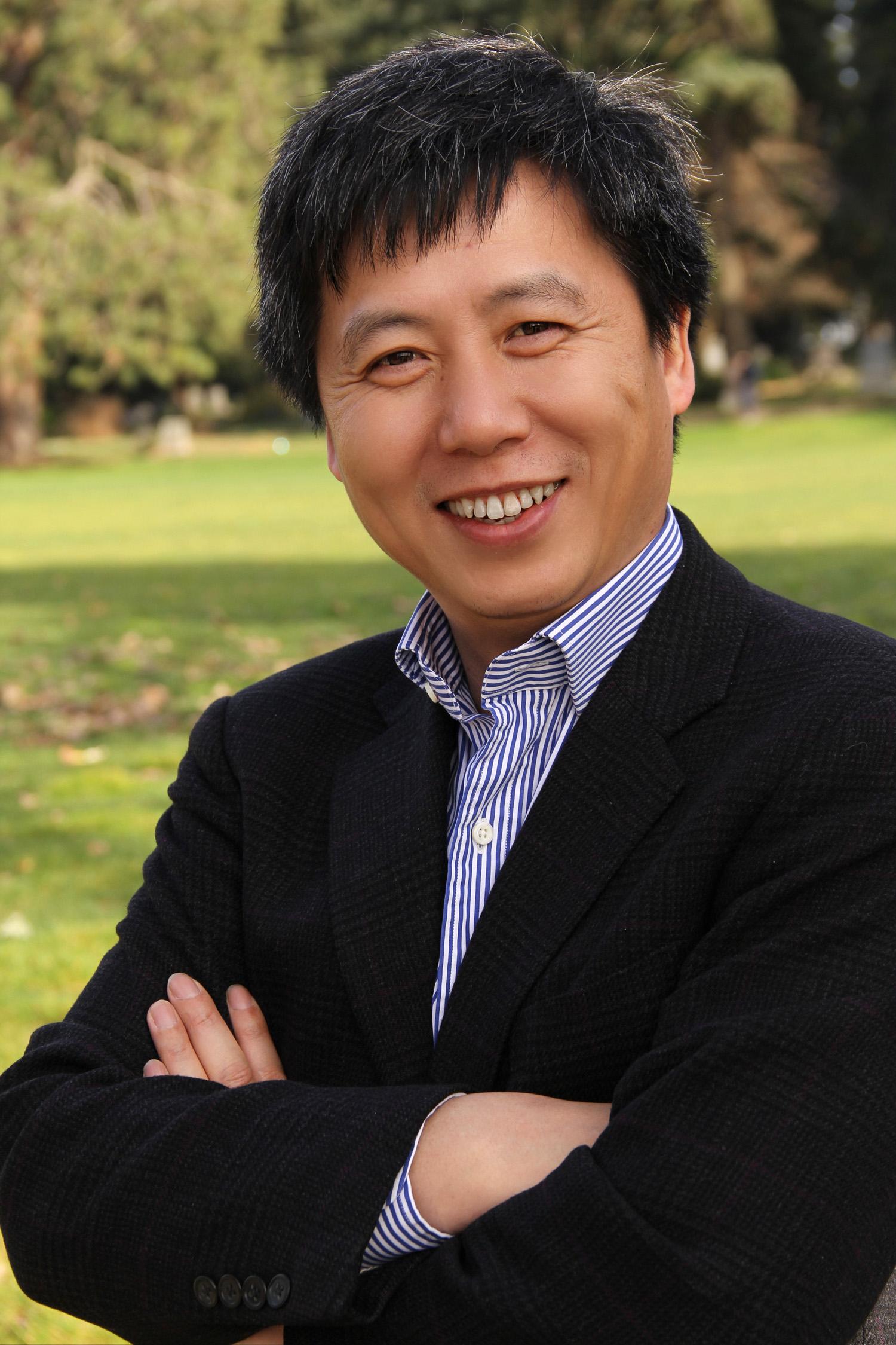 Yong-Zhao