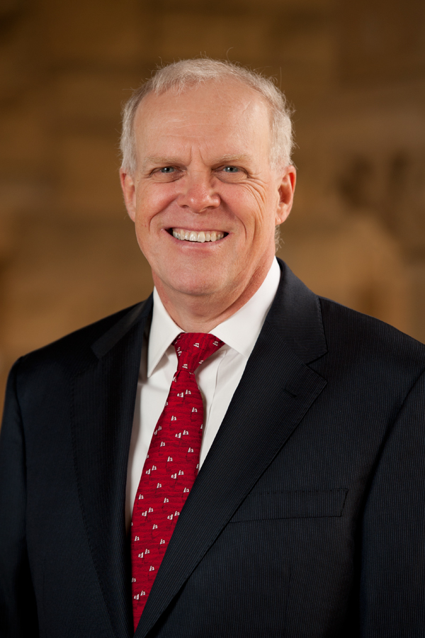 Hire Former President Stanford University John Hennessy Pda Speakers