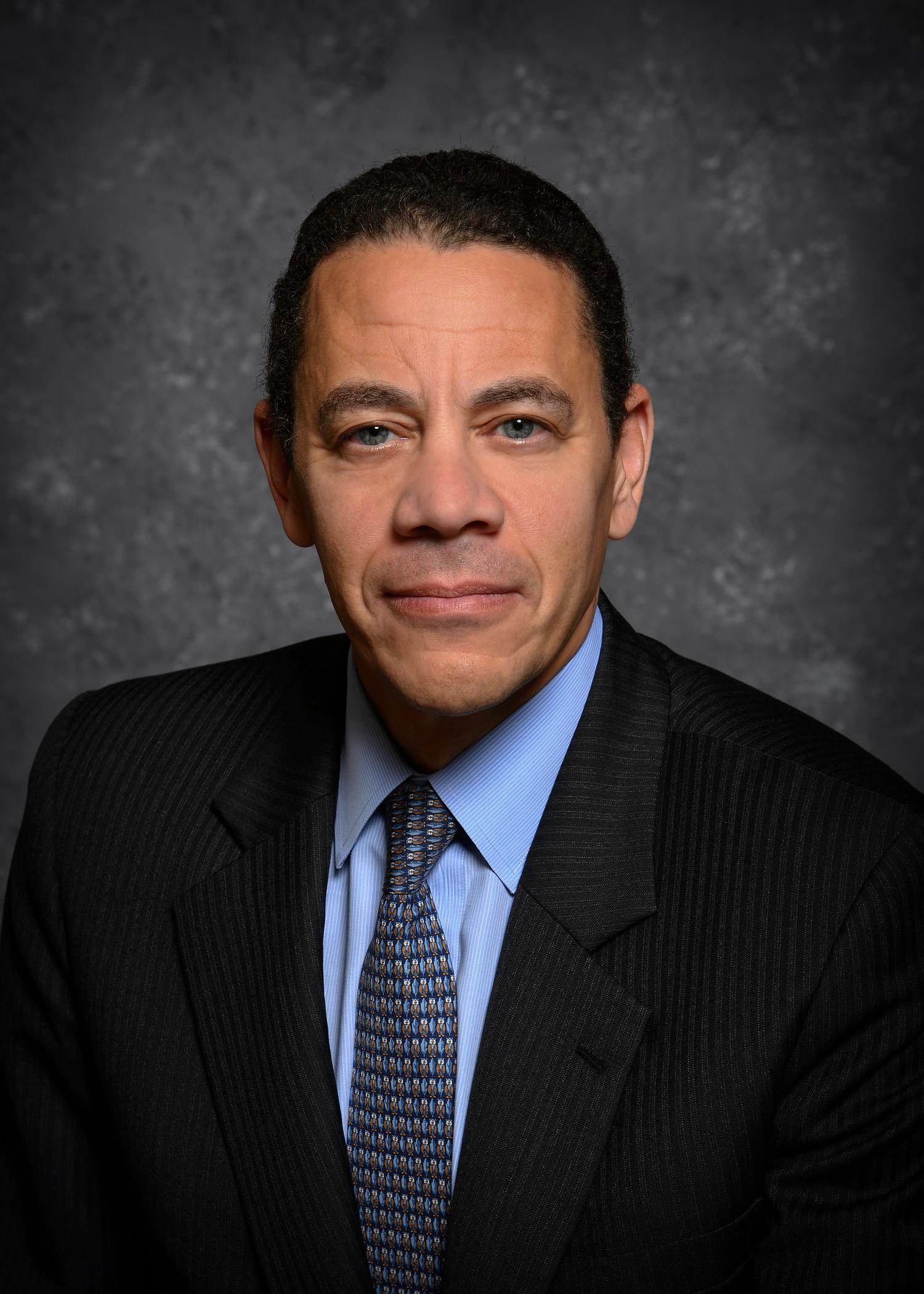 William Kennard, Member, Board of Directors, Ford Motor Company