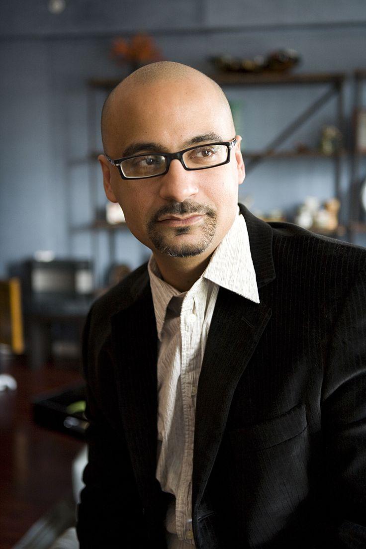 2008 JUNOT DIAZ WRITER PRIZE PULITZER 2008 BORN IN DOMENICAN REPUBBLIC LIVES  IN NEW YORK © LEONARDO CENDAMO GRAZIA NERI