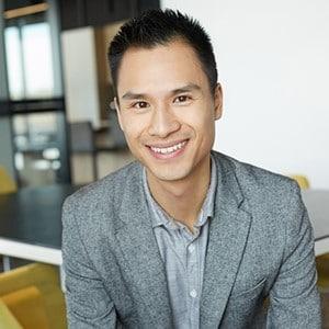 Andrew Chau | PDA Speakers