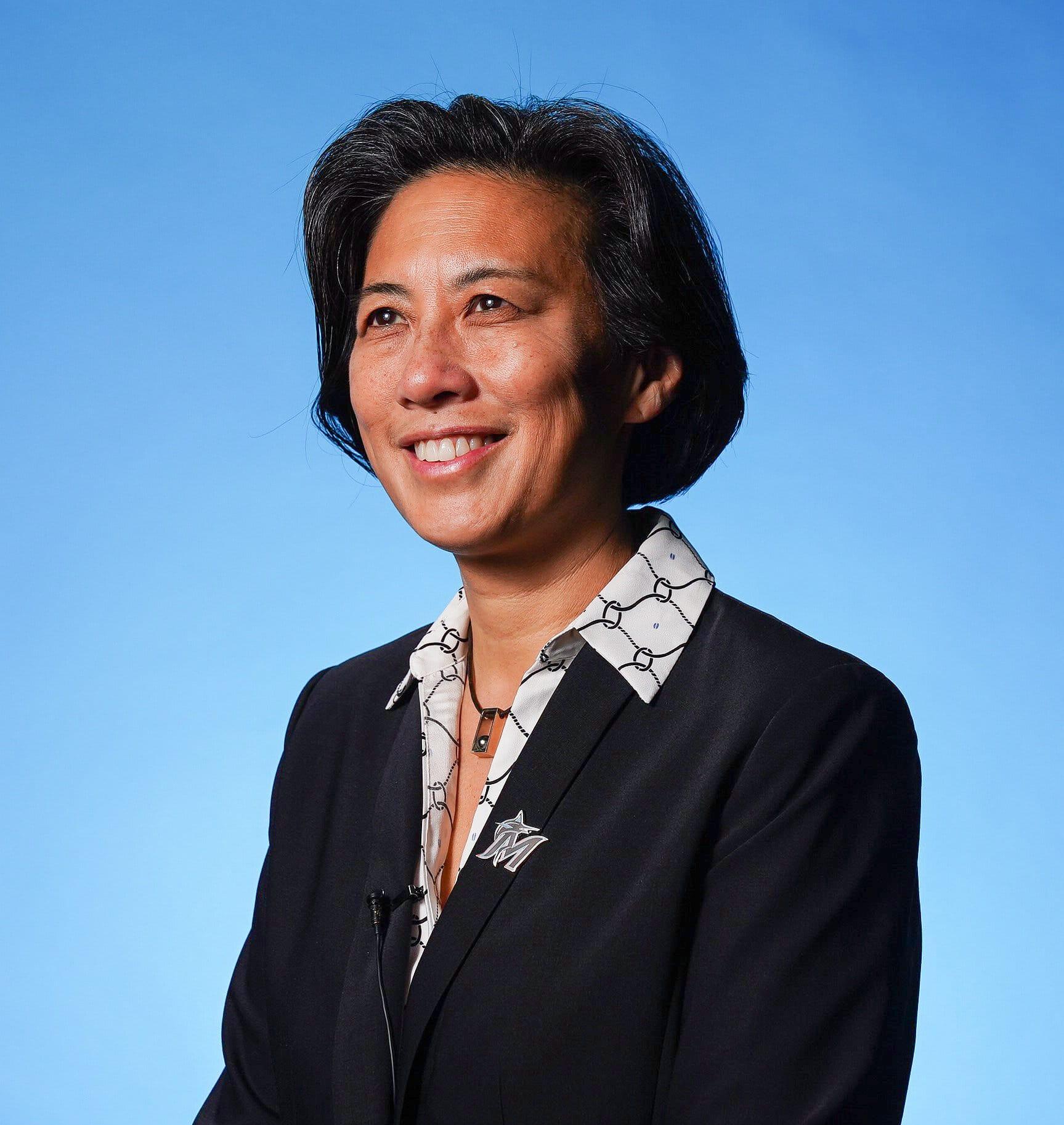 Kim Ng | PDA Group