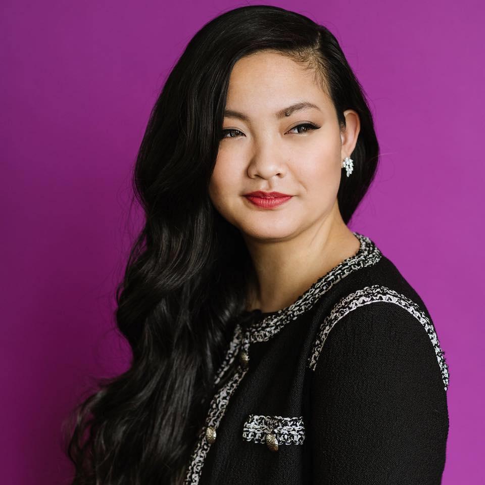 Amanda Nguyen | PDA Speakers