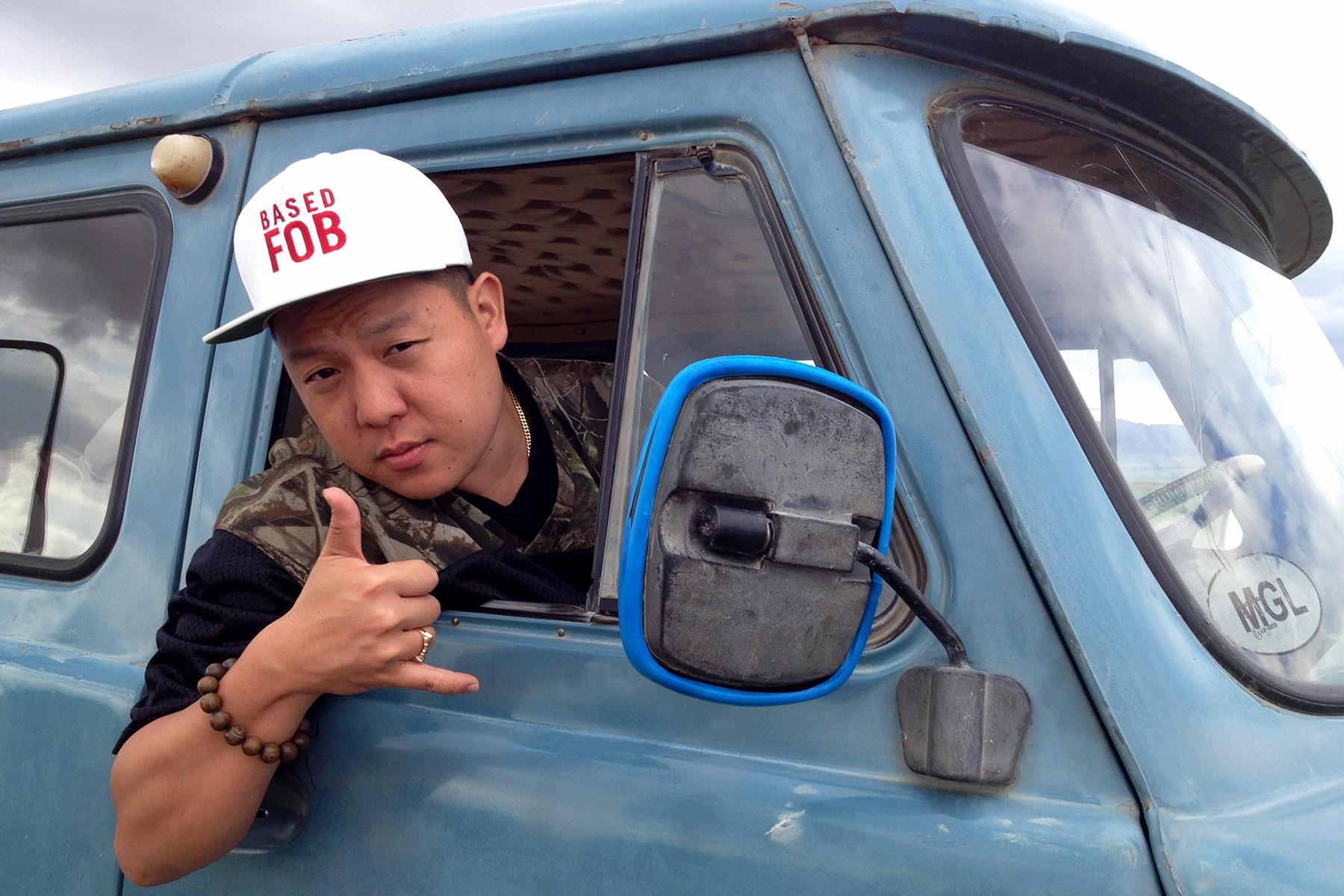 Eddie Huang | PDA Speakers