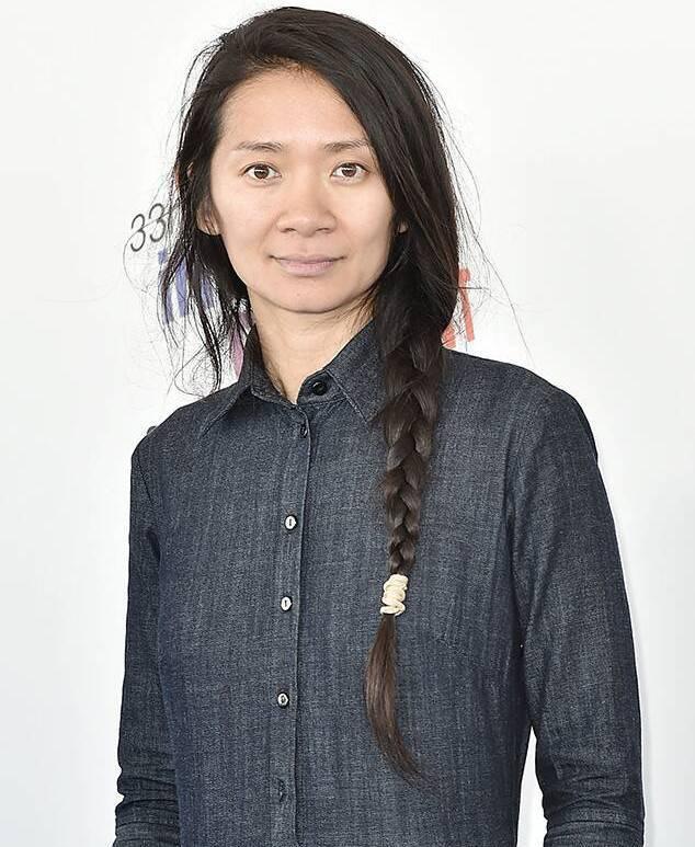Chloe Zhao | PDA Speakers