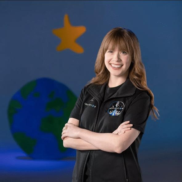 Hayley Arceneaux | PDA Speakers