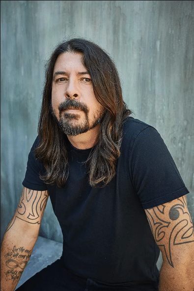 Dave Grohl | PDA Speakers